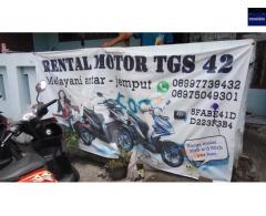 Rental sepeda motor malang