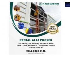 Sewa Lift Material Bogor