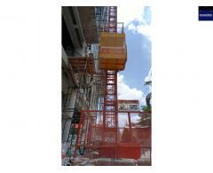 Sewa Lift Material Surakarta