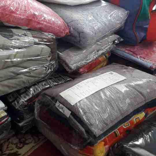 Laundry kiloan di Malang