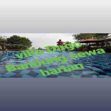 Sewa Villa Harian Dago Bandung