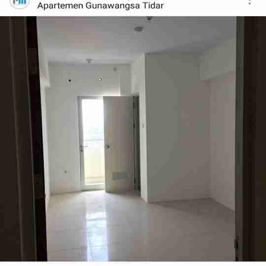 Disewakan Apartemen Gunawangsa Tidar Surabaya