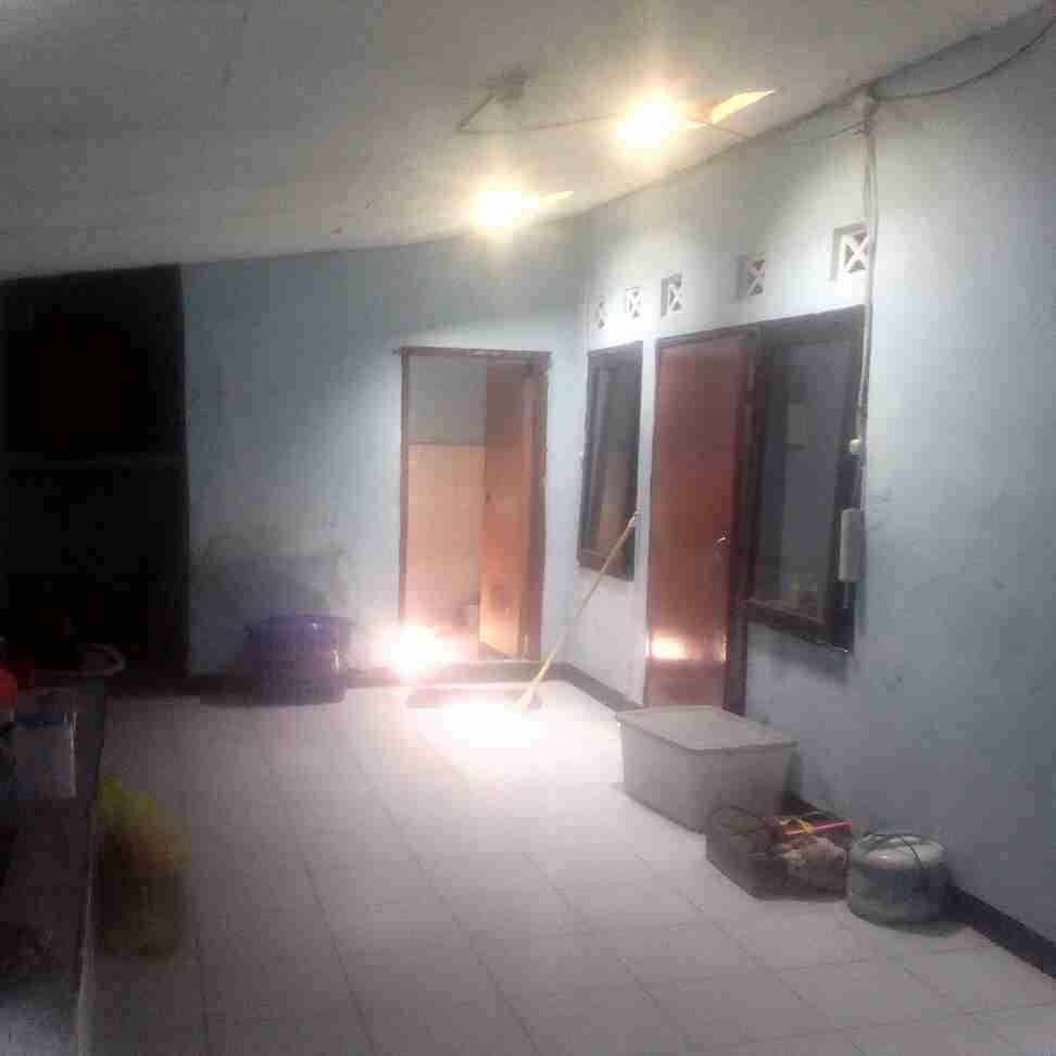 Rumah Dikontrakan di Bandung