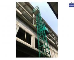 Cargo Lift Kediri //Lift Material // Lift Barang // Alimak // Cargo Lift // Hoist