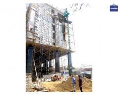 sewa Lift Barang Tuban // Lift Material // Lift Barang // Alimak // Cargo Lift // Hoist