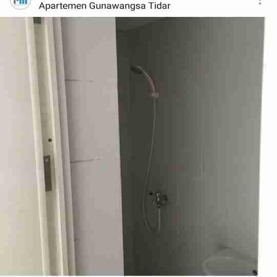 disewakan apartemen gunawangsa tidar sby