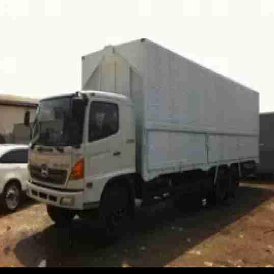 sewa truk Sidoarjo