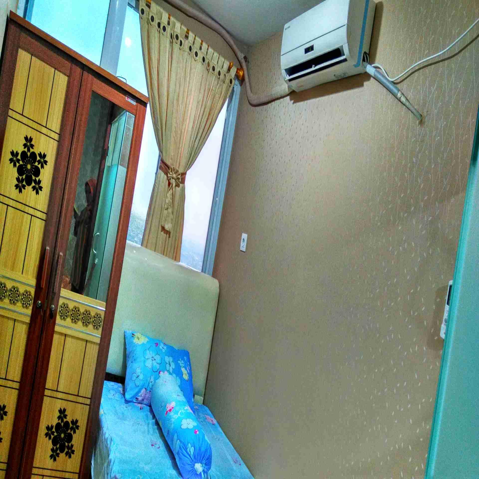 Sewa Apartemen Saladin Mansion