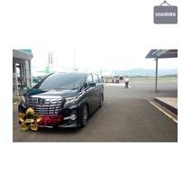 Sewa mobil+ Driver di Kota Malang