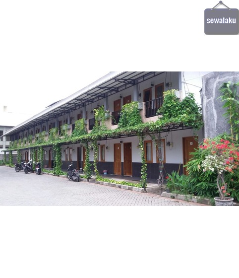 Kos Surabaya Barat