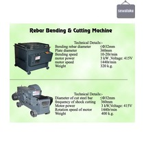 Sewa Bar Bending & Bar Cutting Semarang