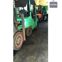 Sewa Forklift dan service forklift di sidoarjo