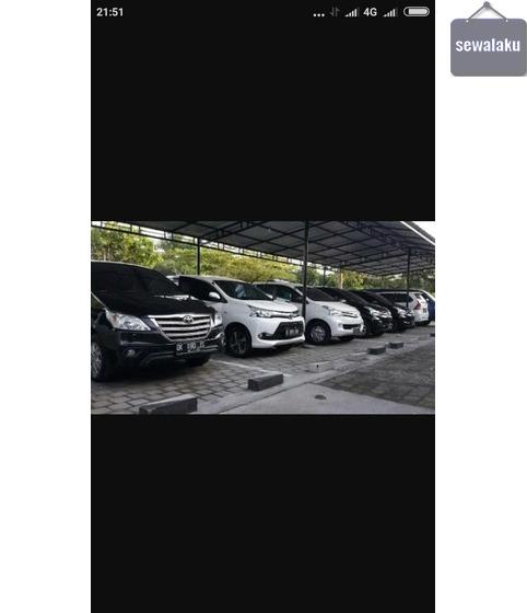 Sewa Mobil di Bajarbaru Banjarmasin