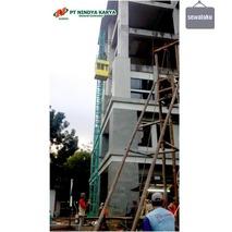 Sewa Lift barang Cianjur