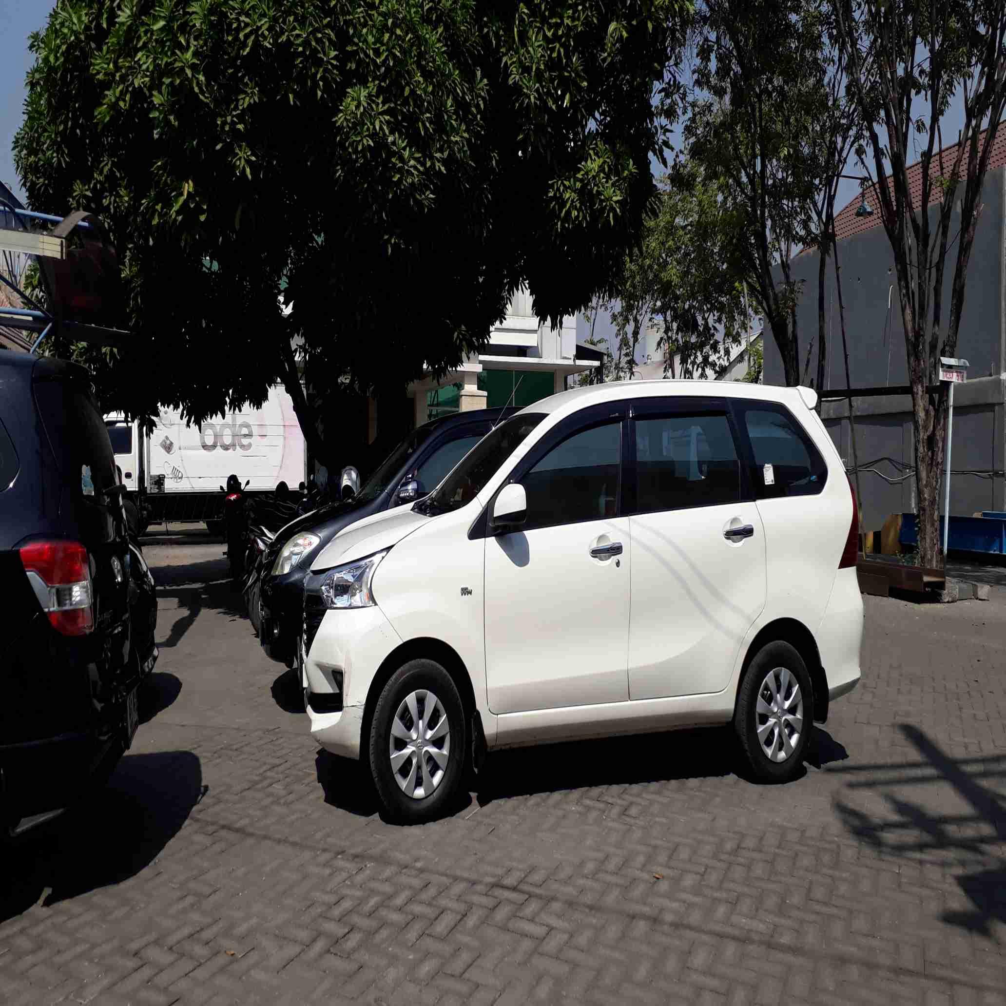 Rental Mobil Avanza Paket Perjalanan Dinas