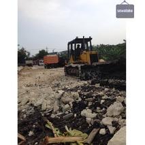 Rental sewa alat berat excavator breaker buldozer dumptruck