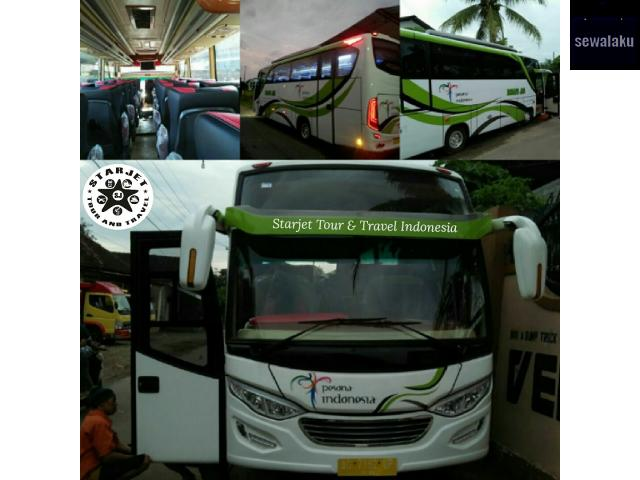 Tour Organizer & Transport Surabaya