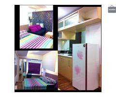 Sewa Apartement murah short time/harian/bulanan (kota malang)