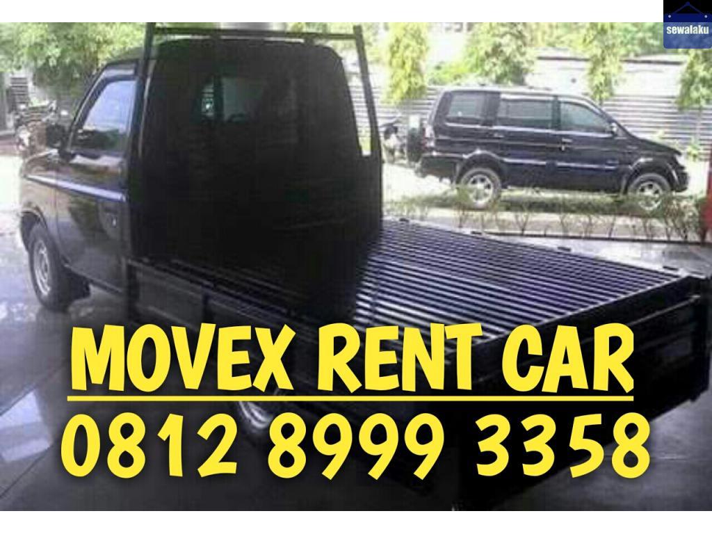 Sewa Pick Up Angkutan Barang Pindahan Jabodetabek