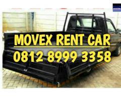 Sewa Pick Up Murah di Bekasi | Jasa Mobil Pindahan
