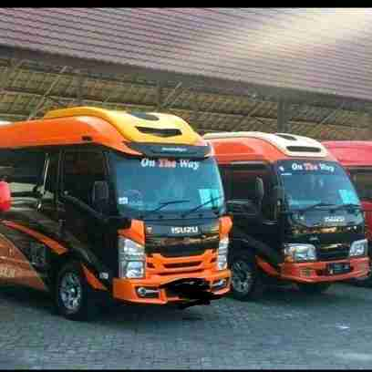 Sewa Rental Mobil Hiace Surabaya-ngawi