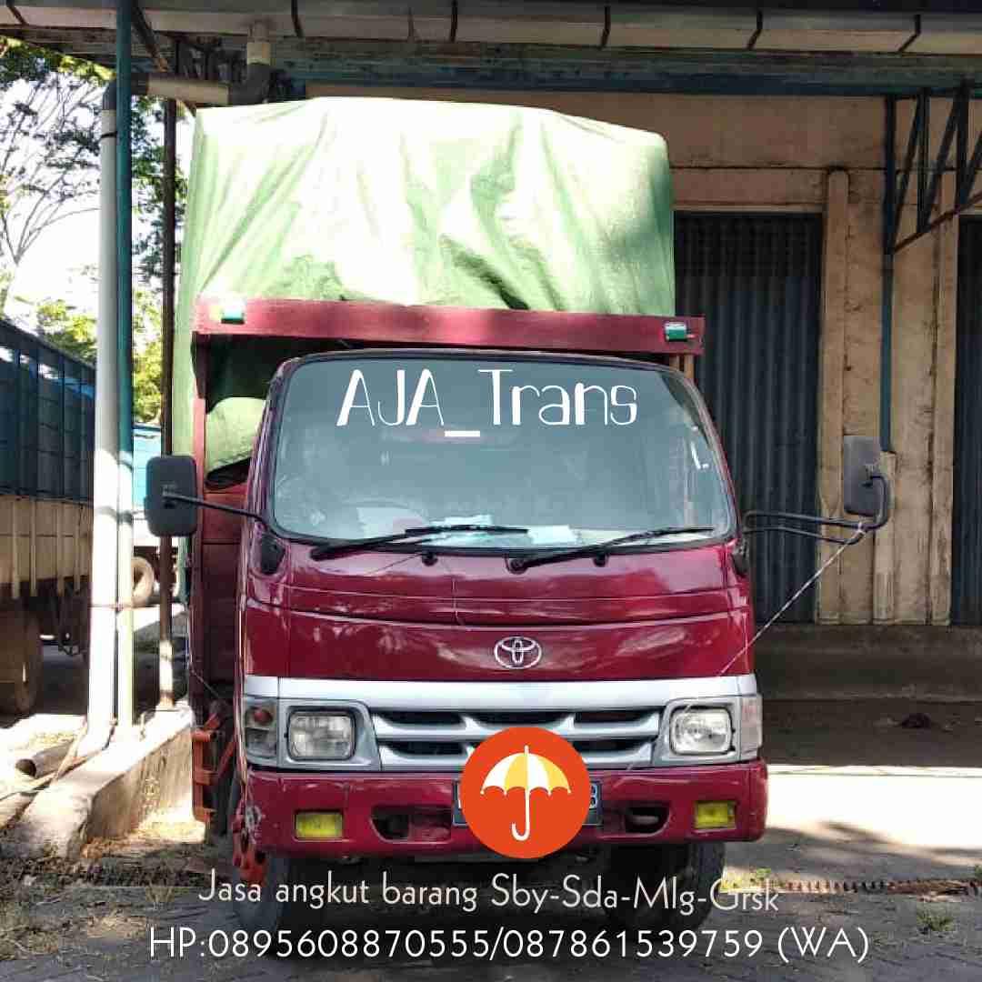 sewa truk untuk pindahan atau industri