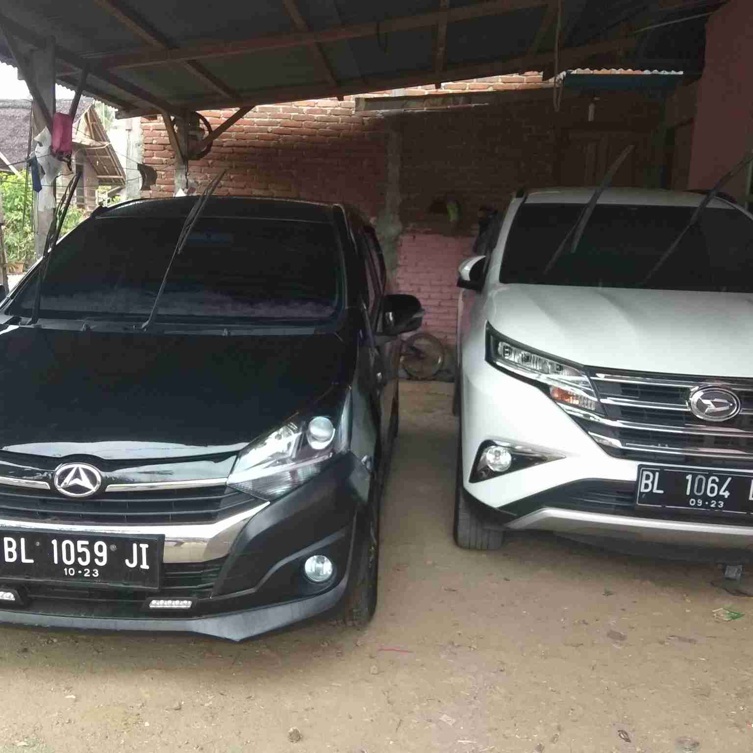 CV JRC RENT CAR jasa rental mobil termurah di Banda Aceh