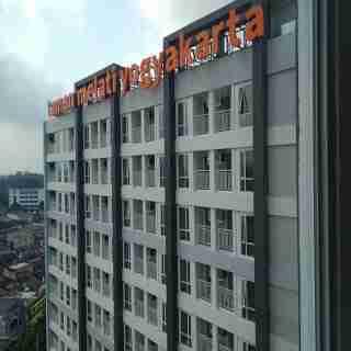 Apartemen Taman Melati Yogyakarta - Disewakan