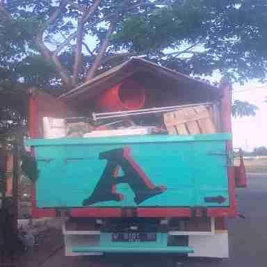persewaan truk