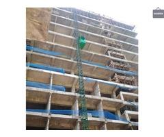 Lift Material Kabupaten Bireuen Lift Barang // Lift cor // Hoist