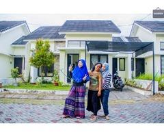 Guest house pelangi lombok
