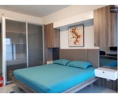 Disewakan apartment TANGLIN,Sby Barat.