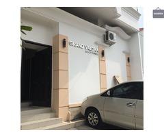 Grand Valora - sewa kamar kost eksklusif di simpang lima semarang