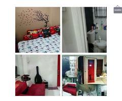 Apartemen murah di kalibata city