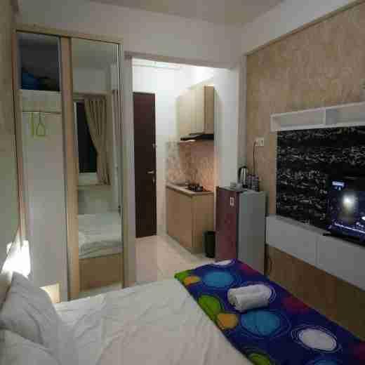 Sewa Apartemen Jarrdin Cihampelas Harian: Sewa Apartemen Harian, Mingguan, Bulanan, Tahunan