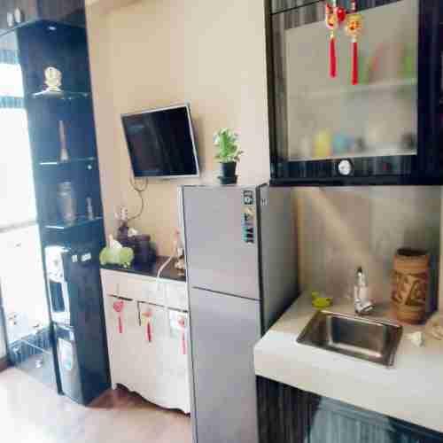 disewakan apartemn puri orchad.thn/bln an