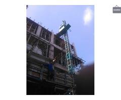 Sewa Cargo Lift Padang // Lift Material // Lift Barang // Lift cor // Hoist
