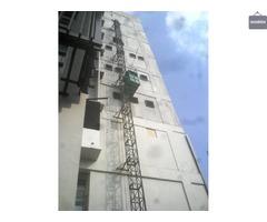 Harga Lift Material Banda Aceh // Lift Barang // Cargo Lift // Lift cor // Hoist