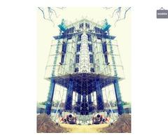 Sewa Lift Palu || Lift Material // Lift Barang // Cargo Lift // Lift cor // Hoist