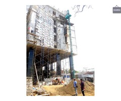 Cargo Lift Gotontalo || Lift Material // Lift Barang // Cargo Lift // Lift cor // Hoist