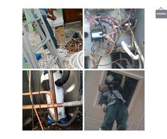 mainntenence AC  menerima jasa service panggilan khusus air conditionert, untuk wilayah jakarta
