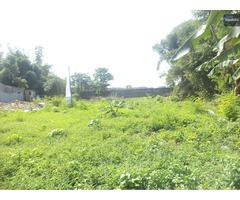 sewa tanah lokasi strategis tgh kota Mojosari Mojokerto
