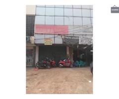 Di sewa ruko di daerah KALIMALANG Jakarta timur