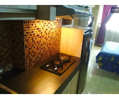 Sewa Apartemen Harian Mingguan Bulanan The Suites Metro Bandung