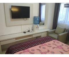 Apartemen The Suites Metro Bandung Disewakan Bulanan Mingguan Harian
