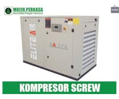 sewa kompresor screw di surabaya