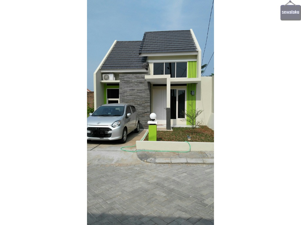 New house full furnished for rent