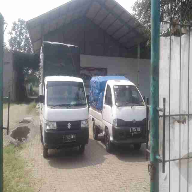 sewa pick up plus drifer 24jam