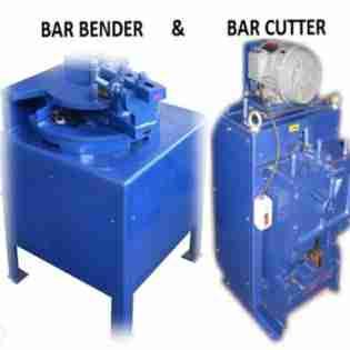 bar cutter & bending / Kendari