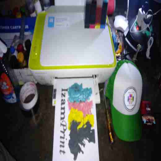 rental. sewa printer. harian / mingguan / bulanan